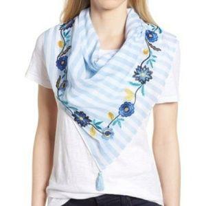 Rebecca Minkoff neck scarf